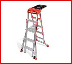 Ladders - Bright Way Qatar